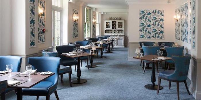 Afternoon Tea at Esseborne Manor Hotel 1