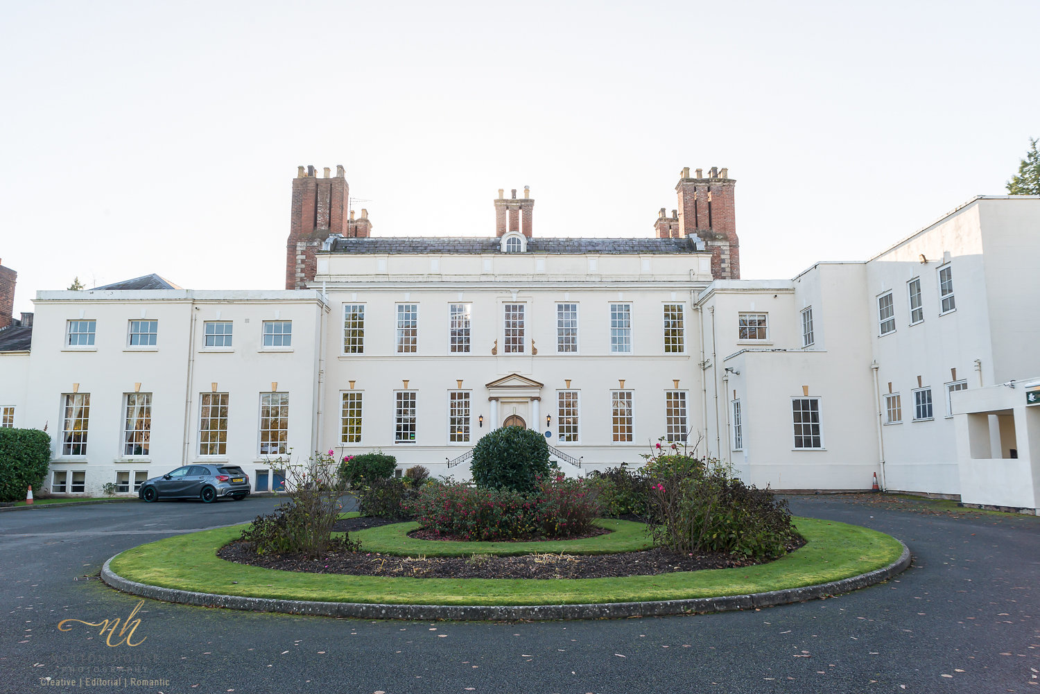 Afternoon Tea at Haughton Hall Hotel and Leisure Club 1