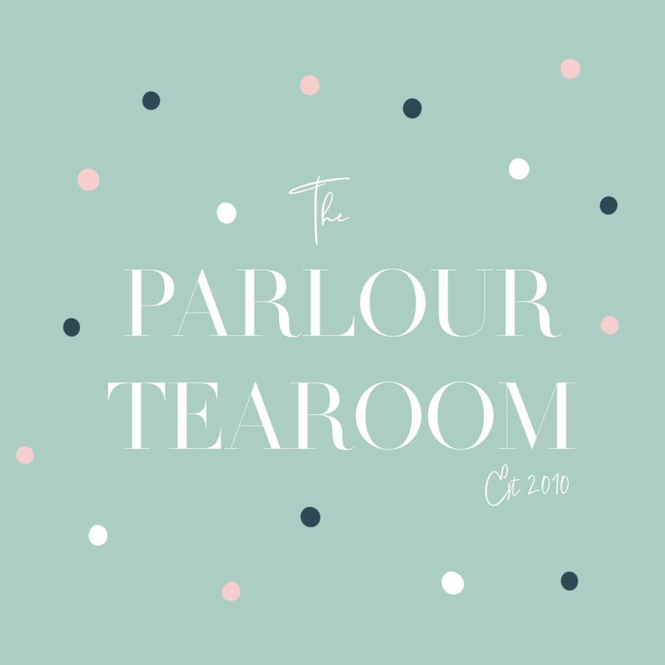Afternoon Tea at The Parlour Tearoom 1