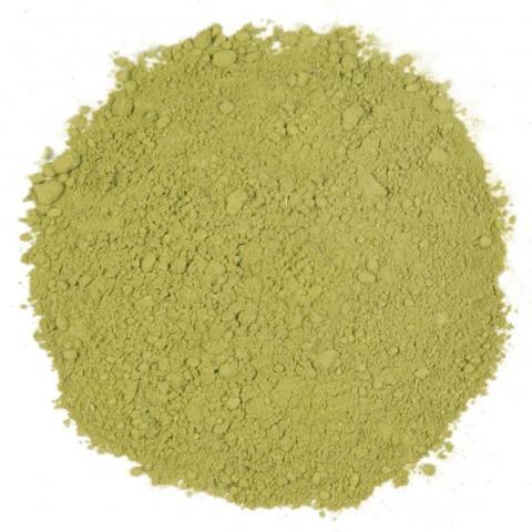 Organic Yerba Mate Matcha Tea