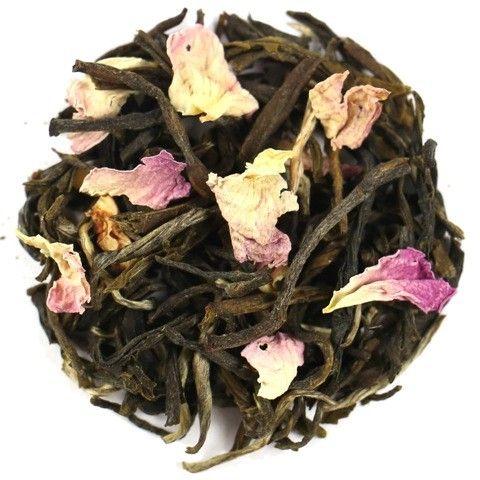 First Love Tea