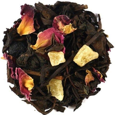 Oolong Shalimar Tea