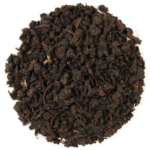 Ceylon Tea St.James