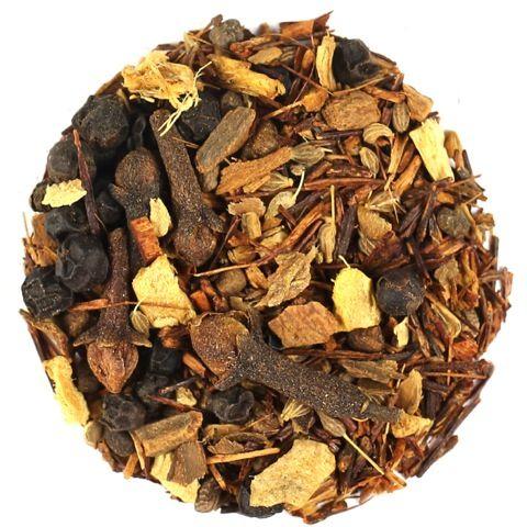 Red Chai Rooibos Tea
