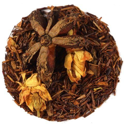 Rooibos Oriental Night Tea