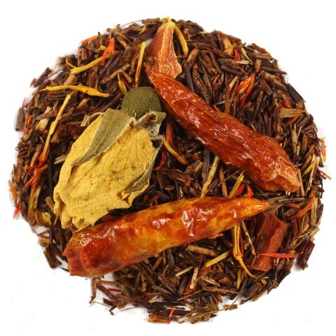Rooibos Spicy Chilli Tea