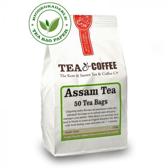 Assam Tea Bags