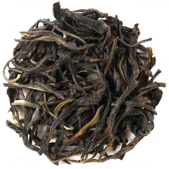 Assam Green Tea Arunachal