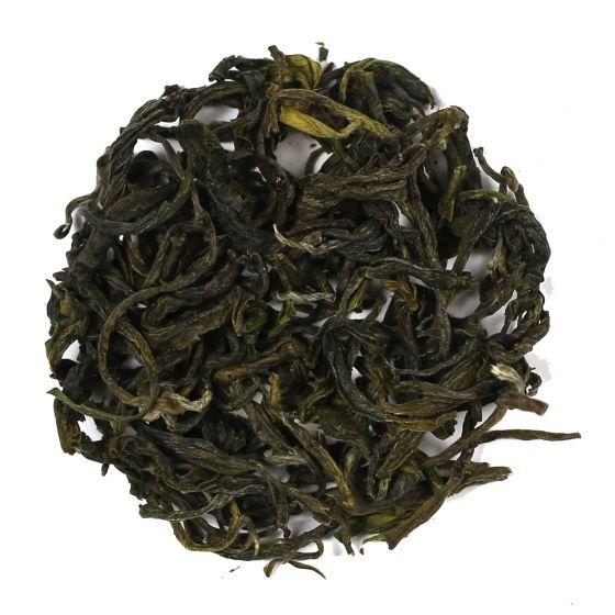 Chinese Green Tea - Bi Lou Chun
