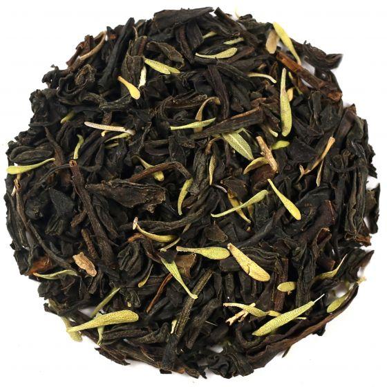 Black Tea and Thyme