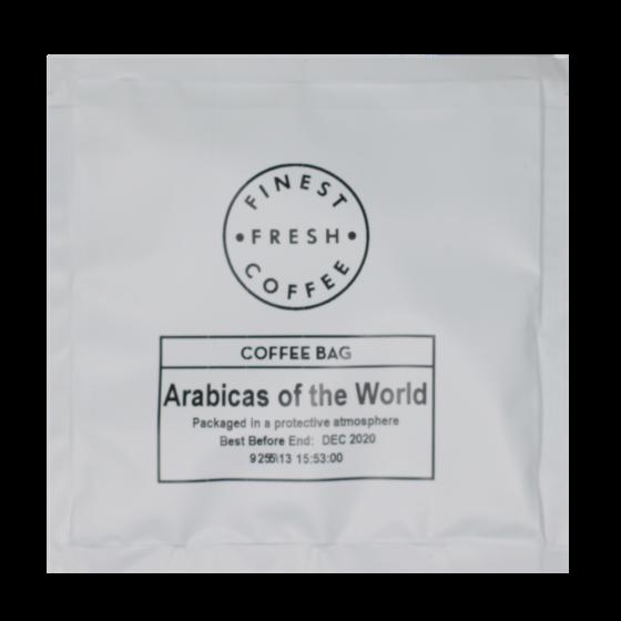 Arabica Coffee Bags