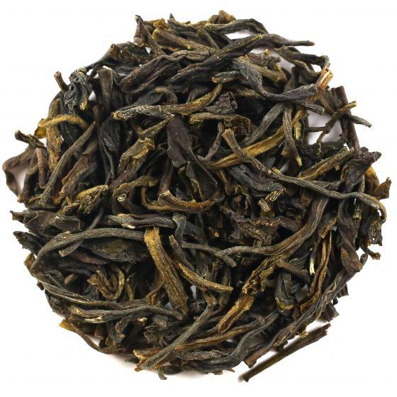 Ceylon Idulgashinna Green Tea