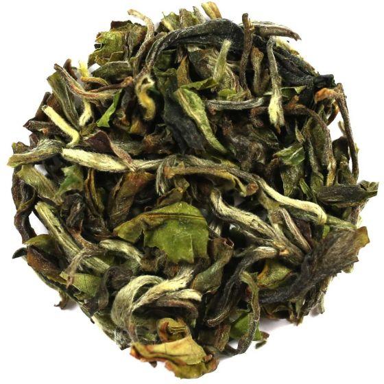 Darjeeling First Flush Rohini White Tea 2019