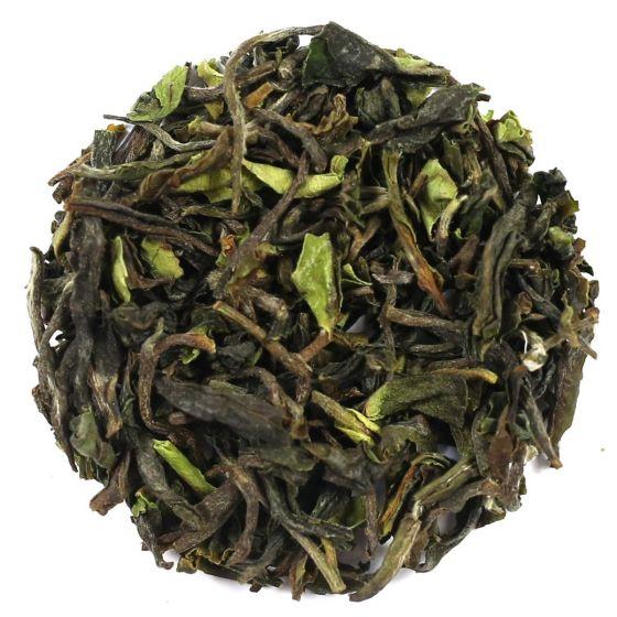 Darjeeling First Flush Tea Giddapahar 2019