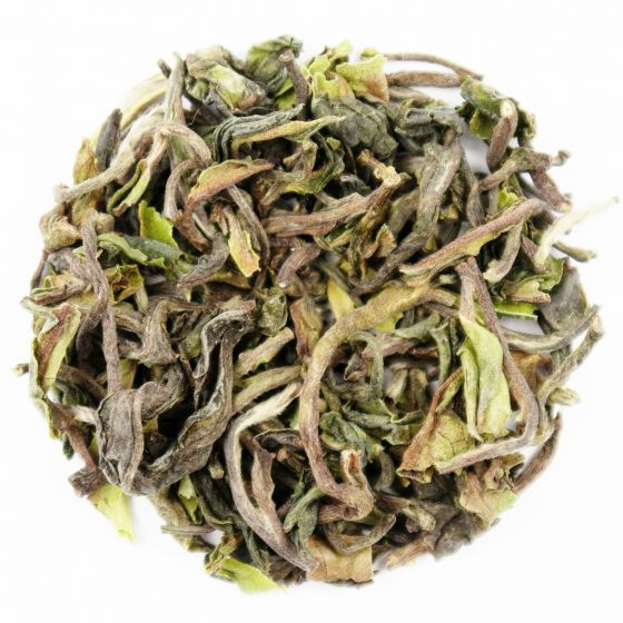 Darjeeling First Flush Tea Rohini
