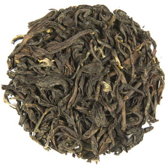 Darjeeling Oaks Second Flush SFTGFOP1 Tea
