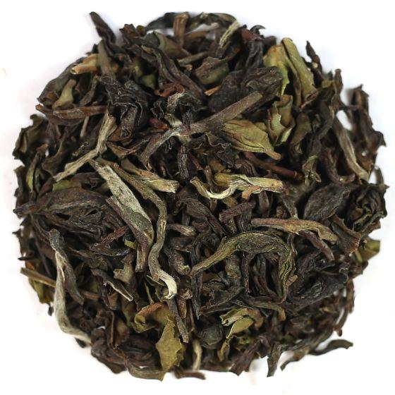 Darjeeling First Flush Ambootia Tea SFTGFOP1