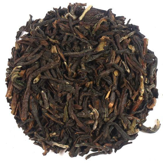 Darjeeling Badamtam FTGFOP1 Organic Tea