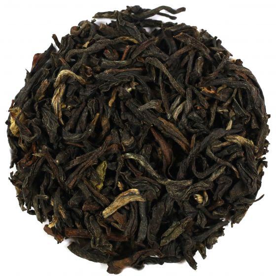Darjeeling Second Flush Tea Castleton