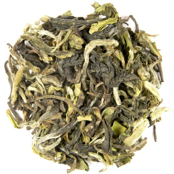Darjeeling 1st Flush Tea Gopaldhara Wonder Oolong 2016