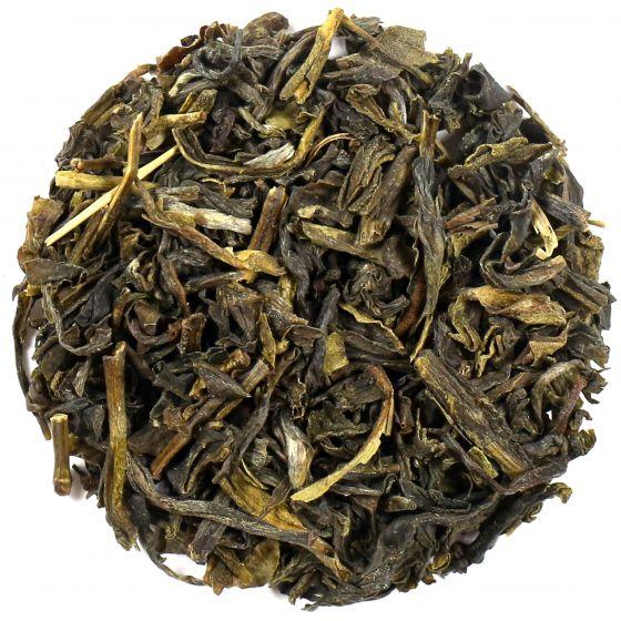 Organic Makaibari Darjeeling Green Tea SFGFOP1