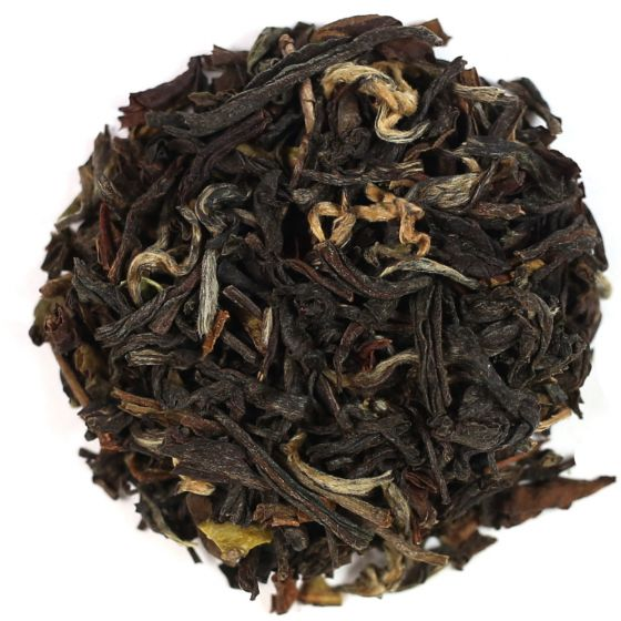 Organic Darjeeling Avongrove Tea FTGFOP1