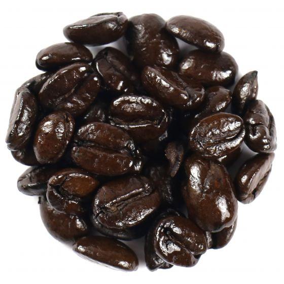Dark Mountain Coffee