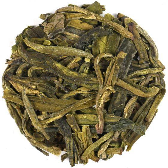 Longjing Tea - Dragon Well Superior