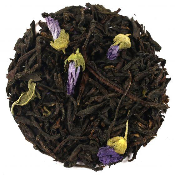 Earl Grey and Liquorice Black Tea