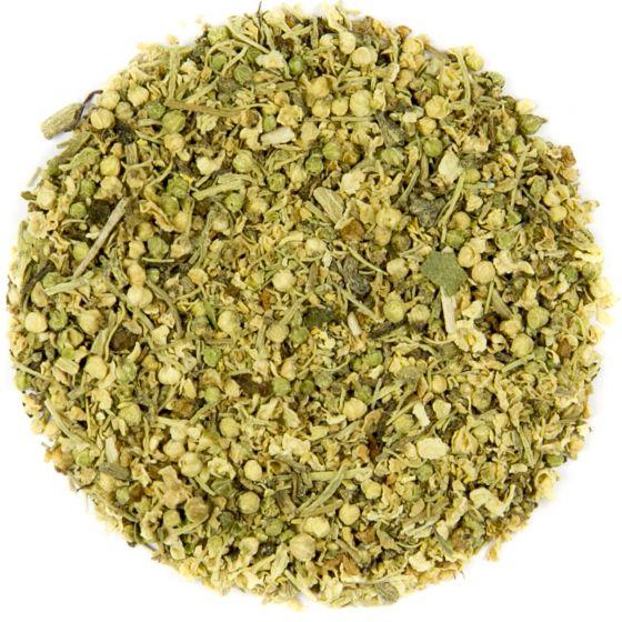 Elderflower Herbal Tea