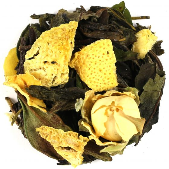 Gold Rush Tea