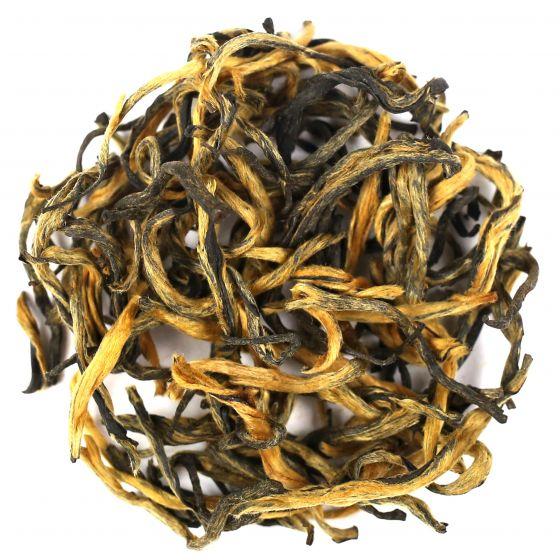 Golden Black Tea