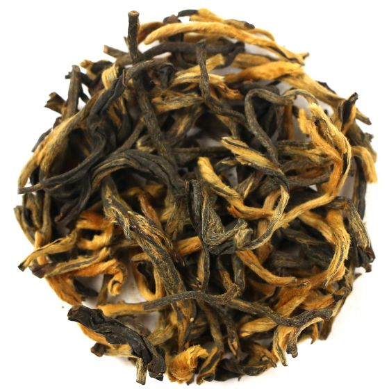 Golden Monkey King Tea