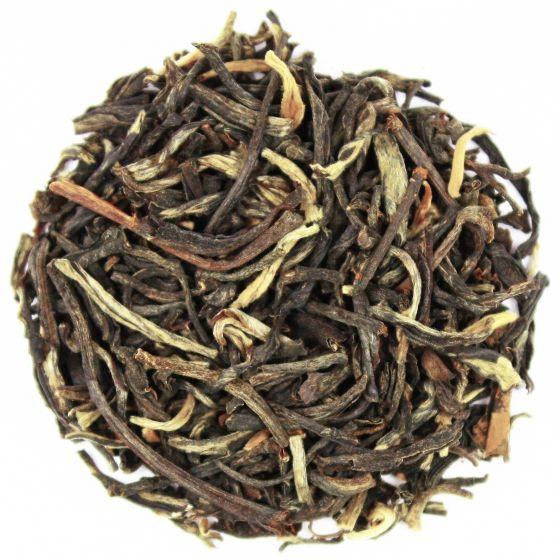Grand Yunnan China Black Tea
