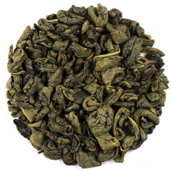 Gunpowder Chinese Green Tea (Organic)