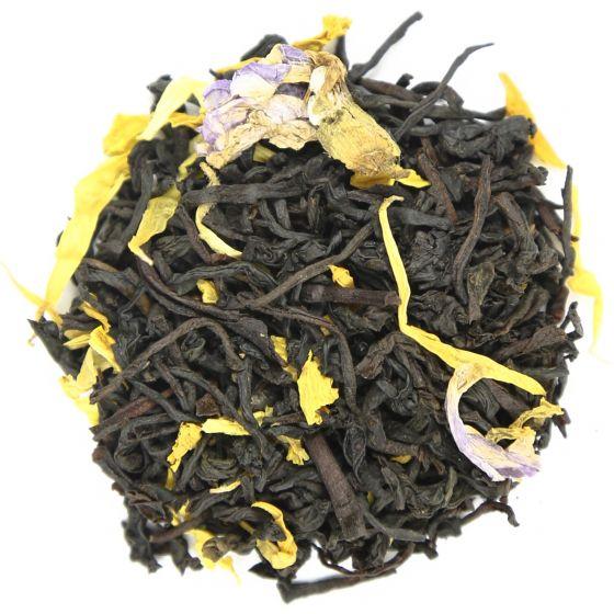 Hazelnut and Vanilla Tea