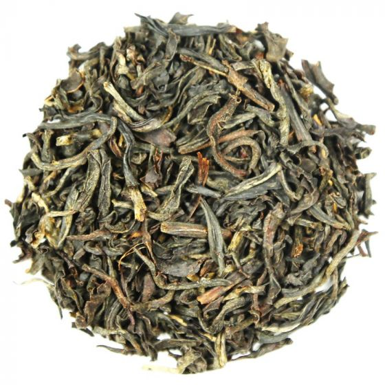 Assam Tea Greenwood Estate TGFOP