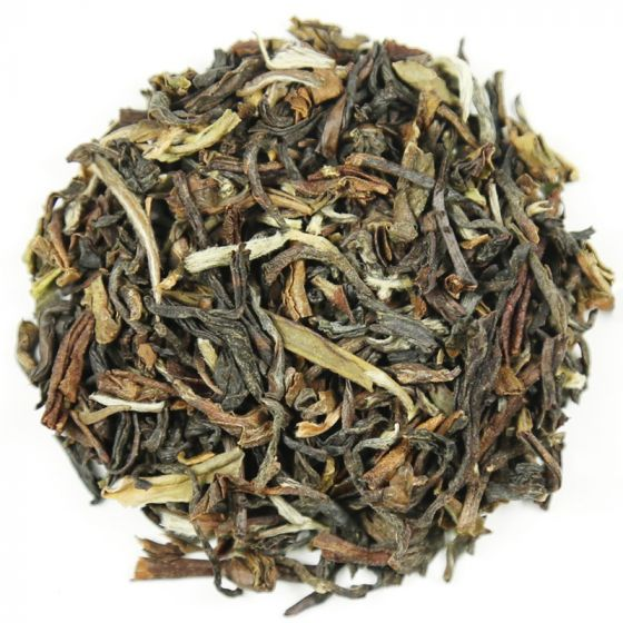 Darjeeling Tea (First Flush)