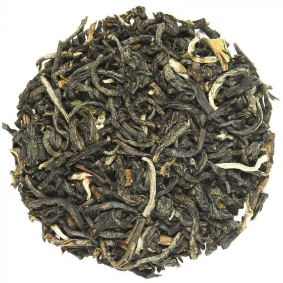 Darjeeling 2nd Flush Longview Estate Tea