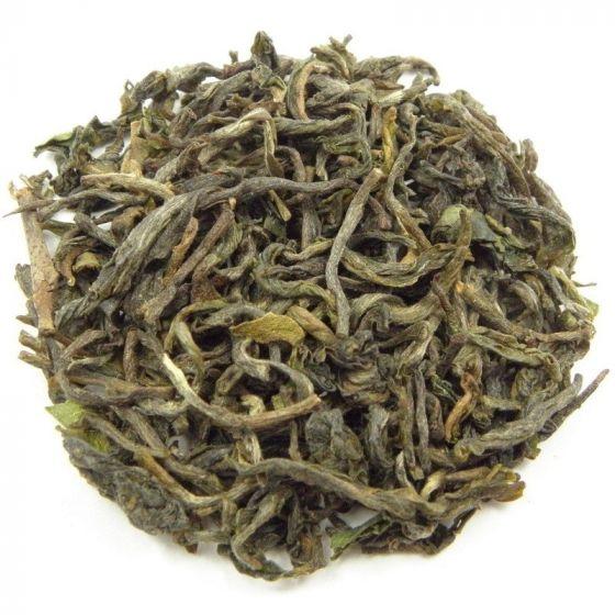 Darjeeling First Flush Tea Goomtee