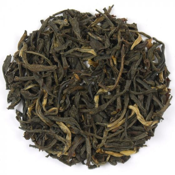 Assam Tea Harmutty 2nd Flush.