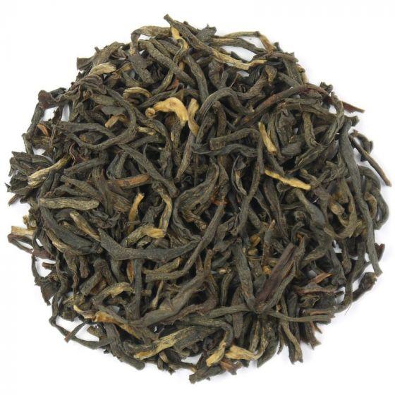Assam Tea Hunwal TGFOP1