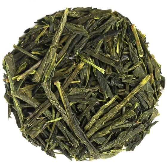 Japanese Fukujyu Green Tea