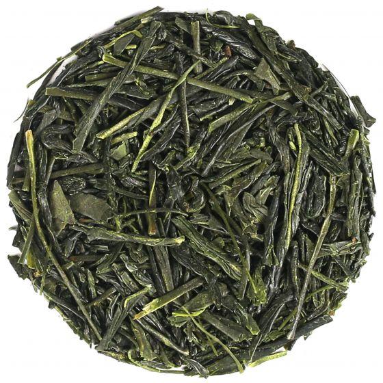 Gyokuro Green Tea - Japanese Asahi Organic Green Tea