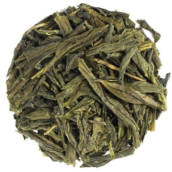 Japanese Makoto Sencha Green Tea