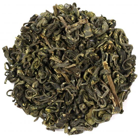 Jin Shan Shi Yu Tea