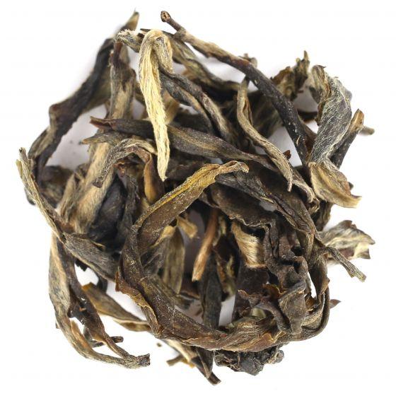 Kekecha Yellow Tea