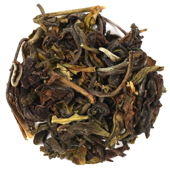 Malawi Toppest Oolong Tea