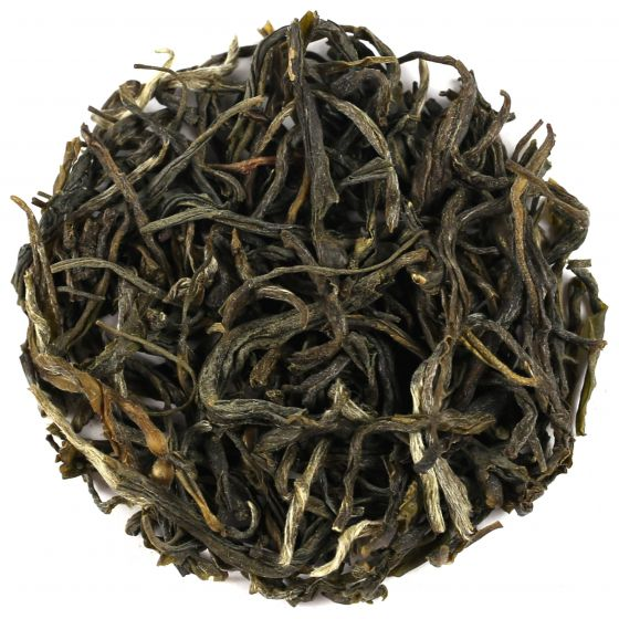 Mao Jian Hunan Green Tea