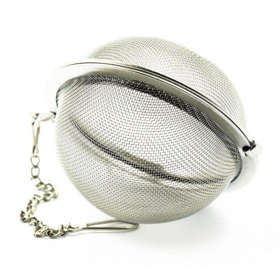 Large Tea Infuser (Mesh Ball)